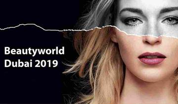 Beautyworld Dubai 2019 fuarındaydık